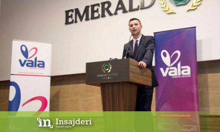 Vala-TV produkti më i ri i Telekomit të Kosovës