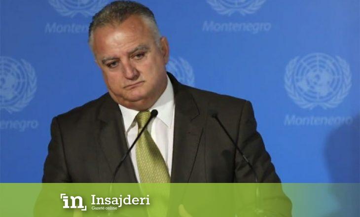 Ministri i Malit të Zi: Shteti i Kosovës lider në Ballkan për të drejtat e pakicave