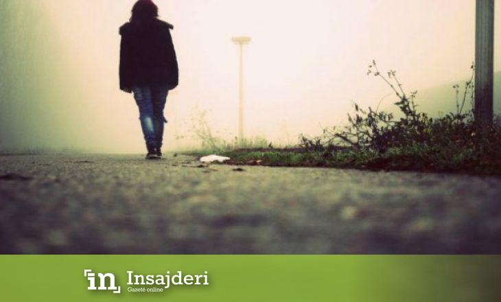 Zhduket një 15 vjeçare në Prizren