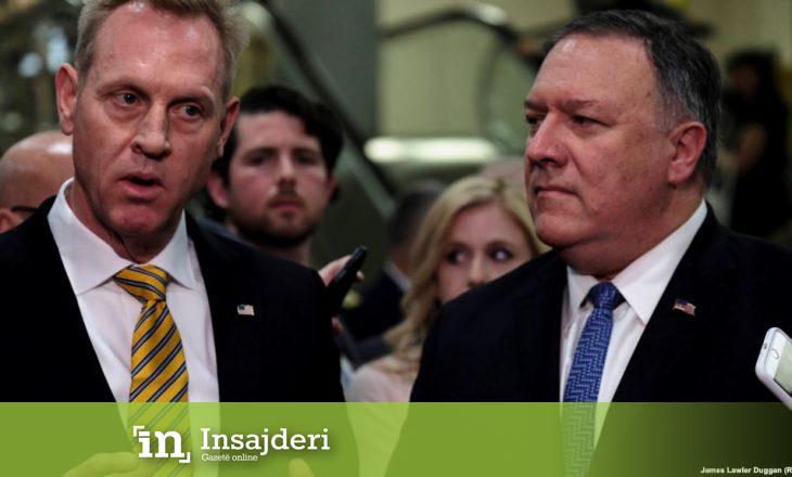 SHBA-ja përsërit se nuk dëshiron luftë me Iranin