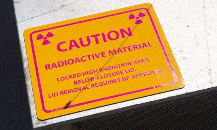 Mbyllet shkolla pasi zbulohen kimikatet radioaktive