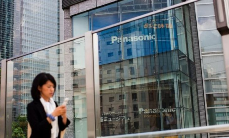 "Panasonic ""pezullon transaksionet"" me Huawei pas ndalimit nga SHBA-tw"