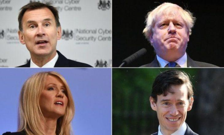 Nis gara për kryeministrin e ri të Mbretërisë së Bashkuar
