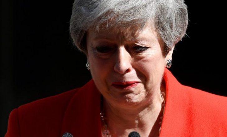 Si reaguan liderët evropianë për dorëheqjen e Theresa May