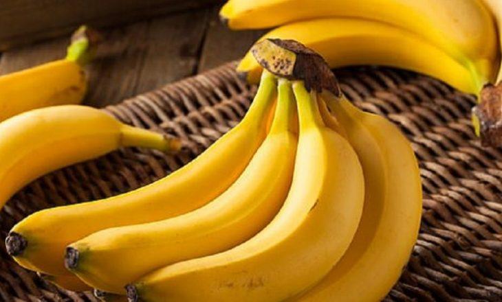 Alarmi që vjen për bananet