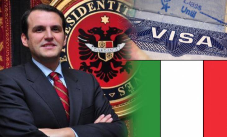 Kush është Ukë Rugova dhe përse Amerika nuk e do në tokën e saj
