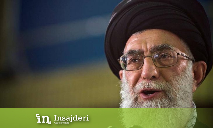 Khamenei: Nuk do të ketë luftë me SHBA