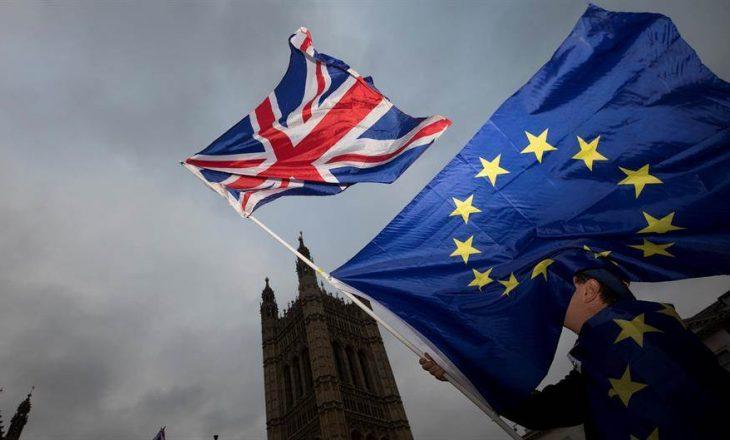 May do të kërkojë votim të ri për Brexitin në qershor