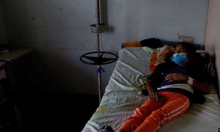 Amnesty International: Regjimi i Maduros, fajtor për krime kundër njerëzimit