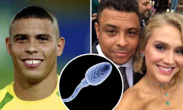 Ronaldo e konfirmon: Jam sterilizuar, por kam ruajtur spermë të mjaftueshme për të krijuar një ekip futbolli