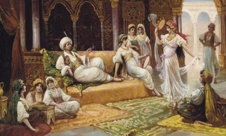 Haremi i grave në Perandorinë Osmane – pushteti dhe vendimmarrja