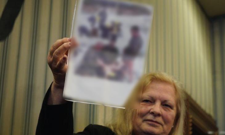 Shpend Ahmeti reagon për fotografinë e rrejshme të Flora Brovinës – thumbon Vetëvendosjen