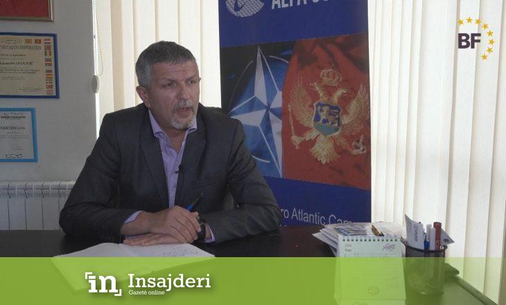 Drejtori i një OJQ-je nga Mali i Zi vdes në Prishtinë