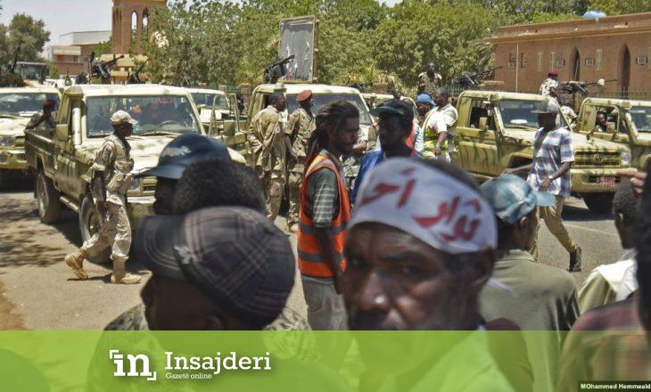 Në Sudan ushtria dhe opozita pajtohen për tranzicionin e pushtetit