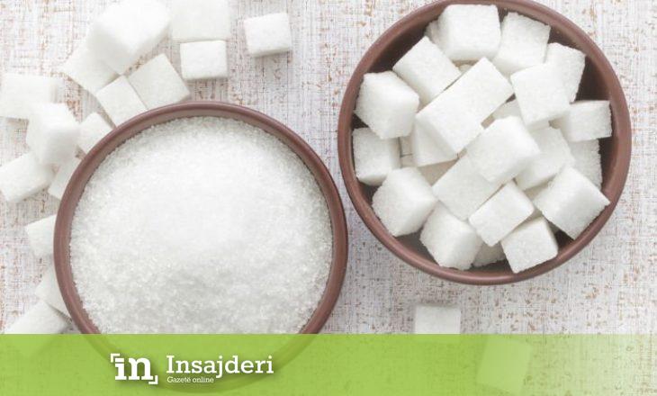 Kujdes nga sheqeri, ai i ushqen qelizat kancerogjene