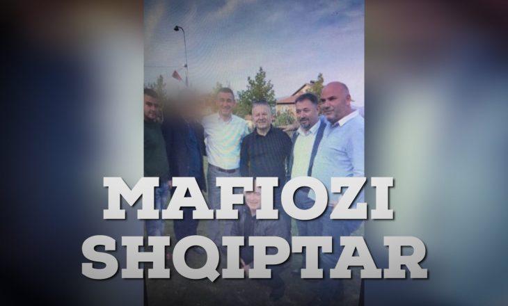 """Sonte transmetohet dokumentari i InDoks """"Mafiozi Shqiptar"""""""