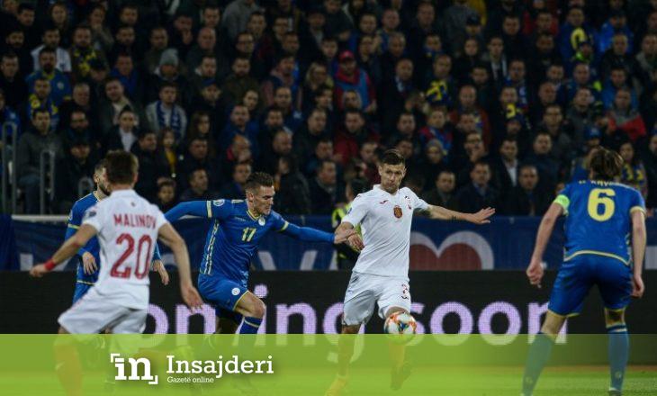 Zyrtare: Bullgaria e publikon listën me lojtarët për ndeshjen kundër Kosovës