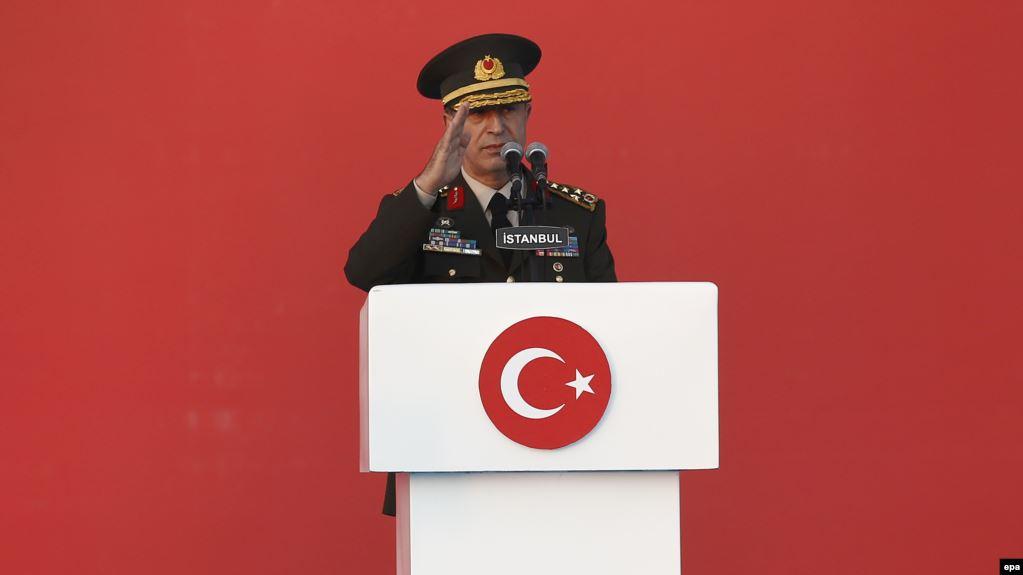 Turqia po përgatitet për sanksionet e SHBA