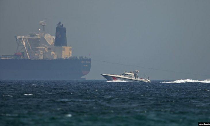 Arabia Saudite akuzon Iranin për sulmet në rafineritë e naftës