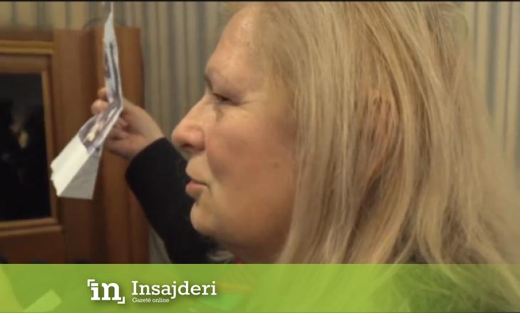 Rushiti: Nuk mund ta verifikojmë foton e Brovinës, kemi marr kërcënime për largimin e saj