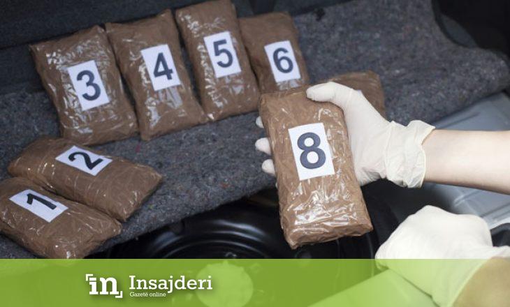 Aksion i madh i Europolit, arrestohen 22 kontrabandistë droge