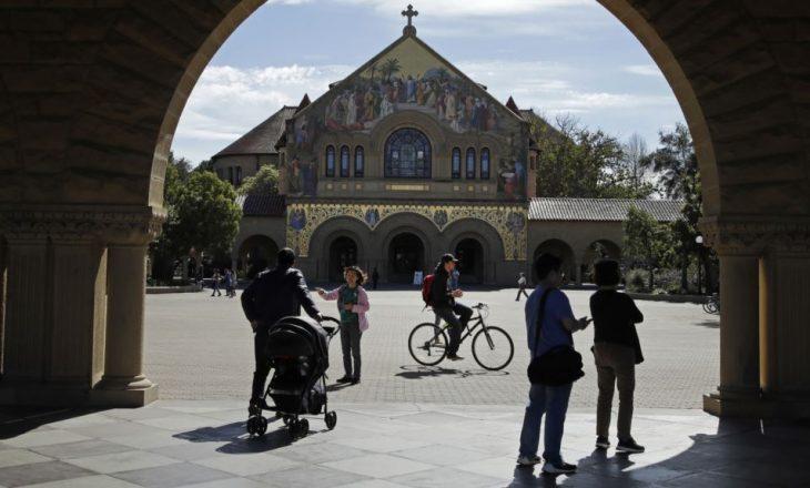 Skandali i pranimit në kolegje amerikane nxjerr në pah pabarazinë