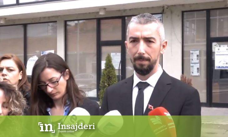 A beson që do t'i fitojë zgjedhjet në Mitrovicën e Veriut – kështu përgjigjet kandidati i VV-së