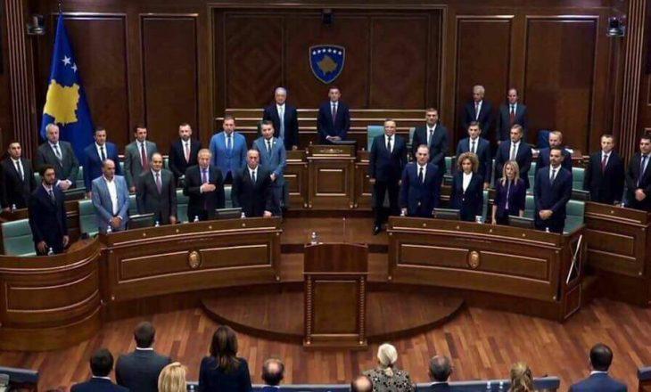 SHBA i ndalon hyrjen ministrit të Kosovës