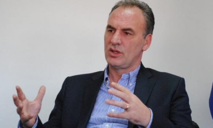 Limaj: Çështja e presidentit nuk mund të zgjidhet pa një parti opozitare