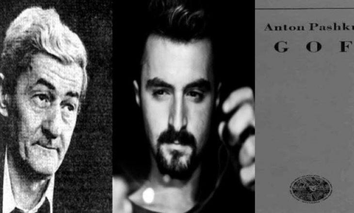 """Sonte në Kino Armata """"vjen"""" Anton Pashku – Për herë të parë pas dekadash inskenohet Opera e parë bashkëkohore kosovare"""