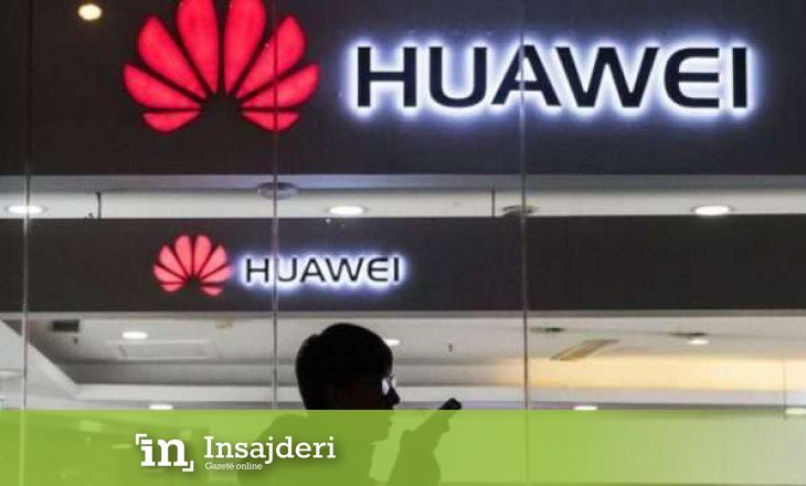SHBA zgjasin afatin tregtar për kompaninë kineze Huawei