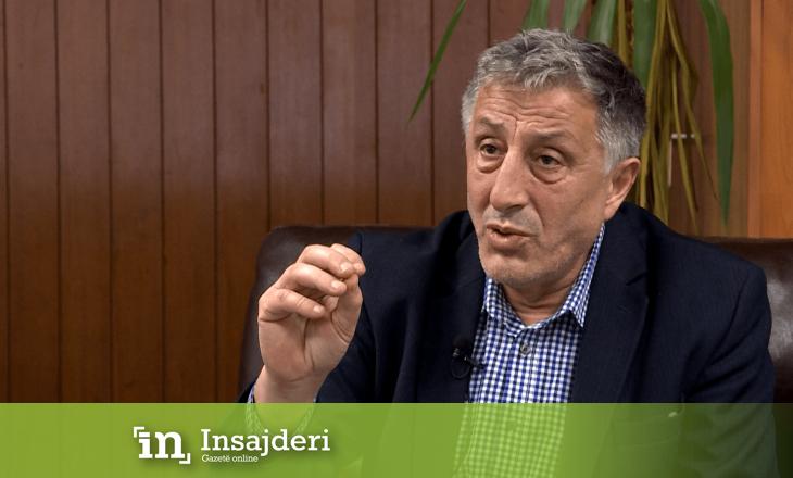 SBASHK-u i drejtohet me letër publike ministrit Murati, ka dy kërkesa