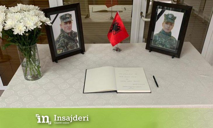 Sekretari amerikan i Mbrojtjes: Mbajmë zi për dy dëshmorët shqiptarë