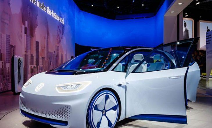 Volkswagen prezanton makinën elektrike e suksesi është i menjëhershëm
