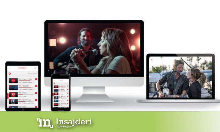 Shërbimi TViM falas edhe për klientët e Super DUO Familjare HD!