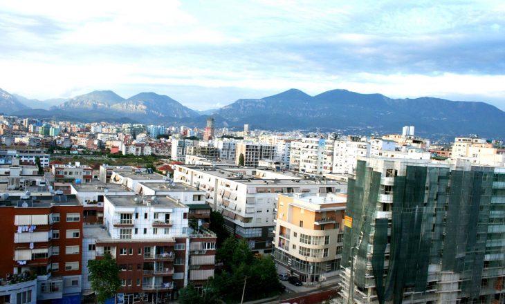 Qytetet shqiptare me të ardhurat më të larta