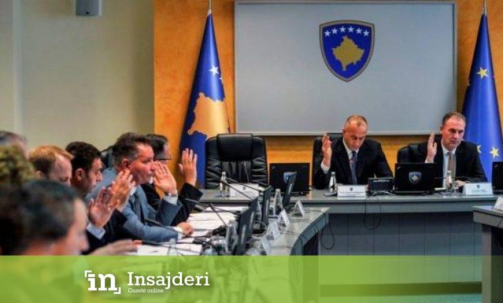 Kërkohet që Kosova të vendosë masa më të rrepta kundër Serbisë