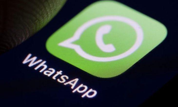 WhatsApp do të ndalojë së funksionuari për këta përdorues
