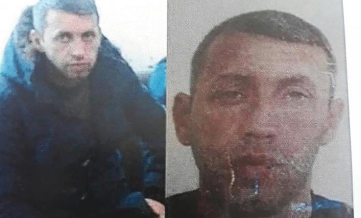 Policia kërkon ndihmë: Kush ka informata për Hetem Dedajn të lajmrohet në Polici