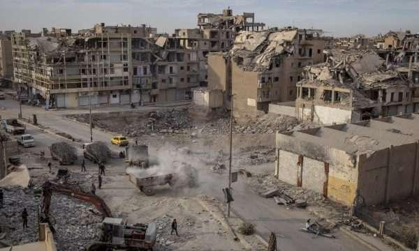 SHBA dyshon se janë përdorur armë kimike në Siri