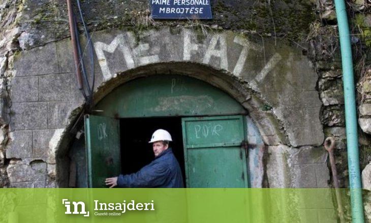 Punëtorët e Trepçës s'kanë paga, ministri kërkon buxhet për ta