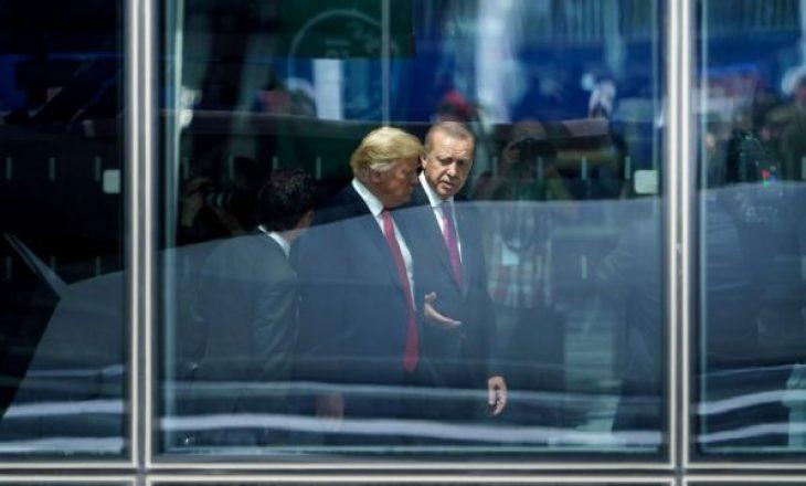 Trump ultimatum Erdoganit: Kjo të pret nëse blenë raketa nga Putini