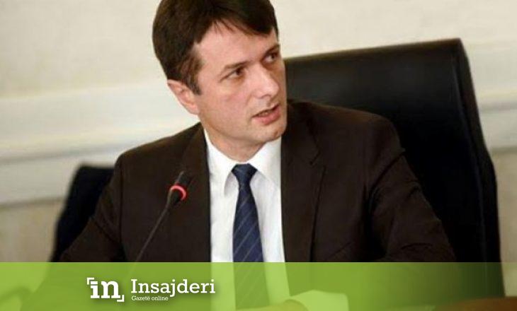Murati: Nëse nuk ndryshon logjika politike mes Kosovës dhe Serbisë, atëherë do të ketë probleme