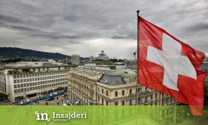 Zvicra kërkon dorëzimin e të dhënave të pasagjerëve në mesin e tyre edhe aeroporti i Prishtinës