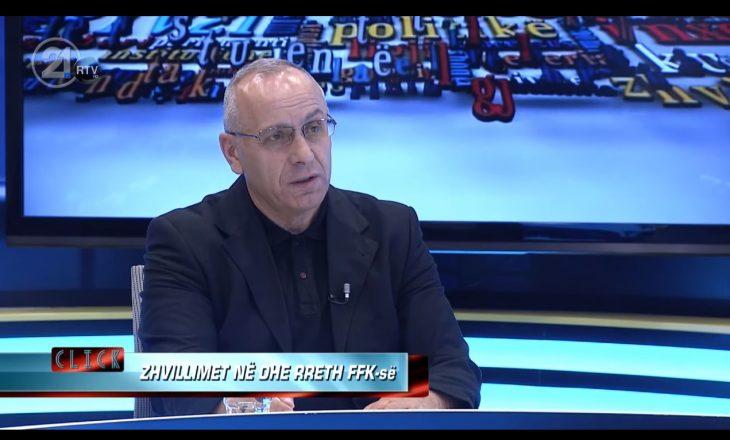 FFK jep paga vjetore në shtatë shifra – Agim Ademi jep sqarimin