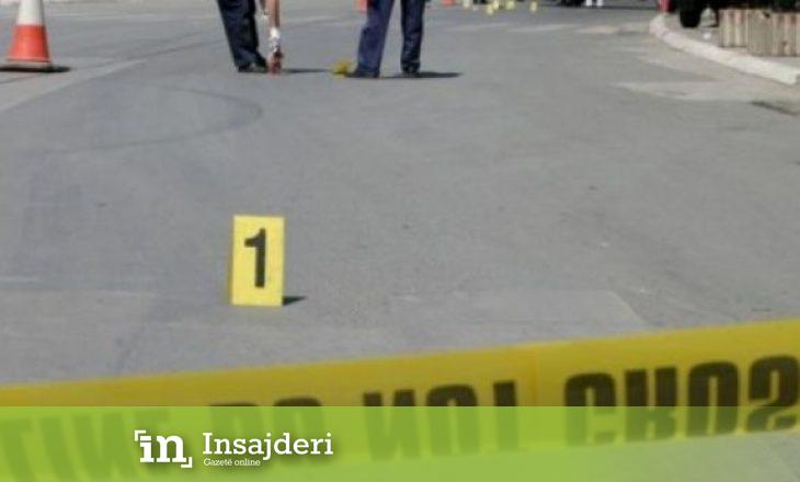 Policia raporton për aksidentët që ndodhën të dielën