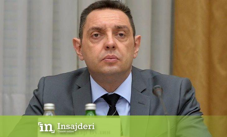 Vulin: I mbrojmë vetë qytetarët në Mitrovicë të Veriut