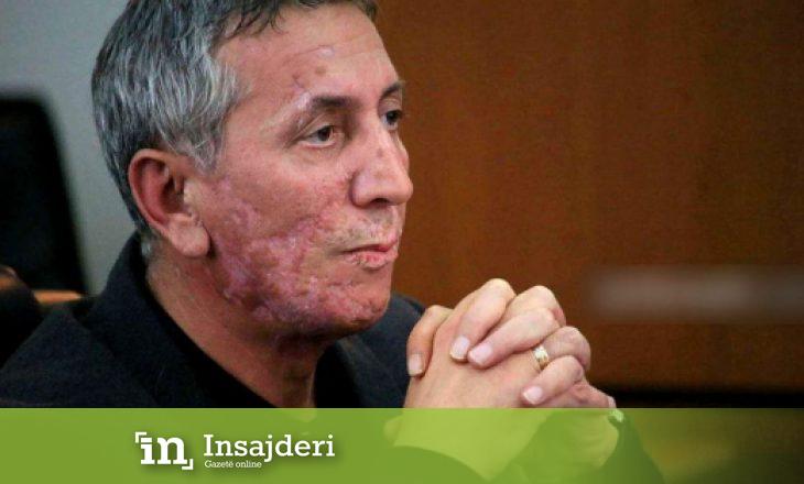 Anton Quni kandidat për kryetar të LDK-së