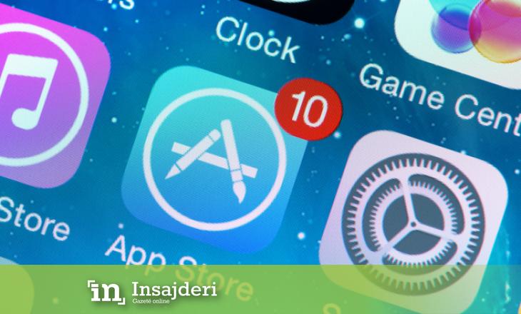 Apple: App Store nuk është monopol