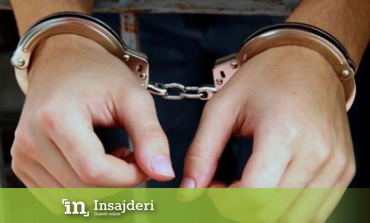 Arrestohet babai që keqtrajtoi fëmijët